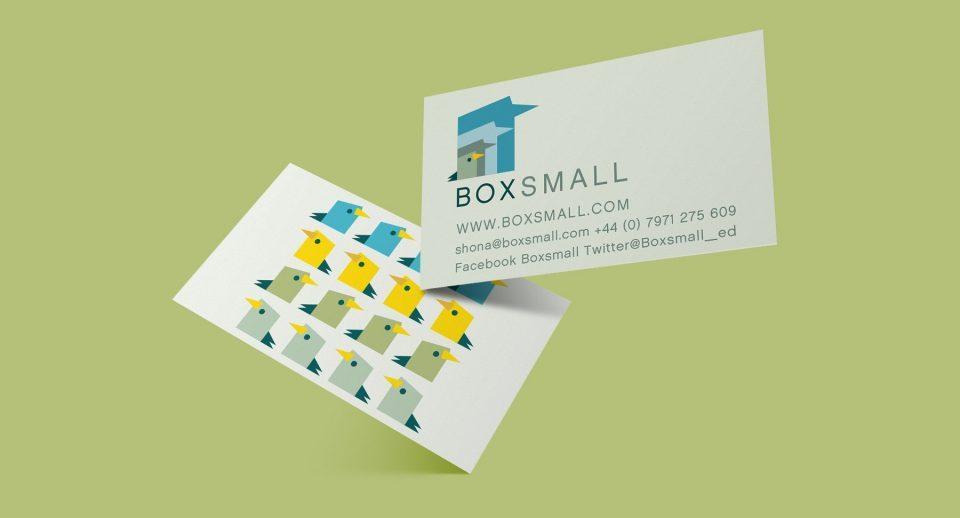 BoxSmall