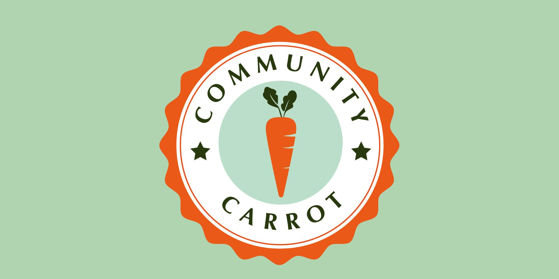 Community Carrot logo